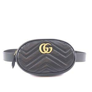 Belt Bum Marmont Cross Body Bag